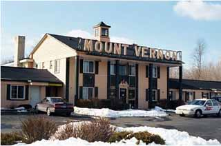 Mount Vernon Motel in 2002