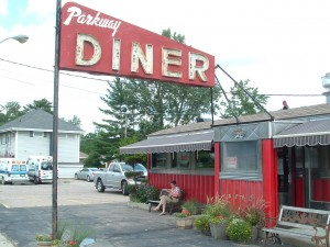 Arcadia Diner